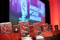 La quatrième édition des American Poker Awards s'est tenue le 22 février à Los Angeles.