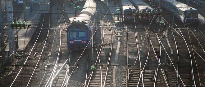 La réforme de la SNCF promet d'être explosive.