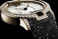 Danse audacieuse entre haute joaillerie et horlogerie, la nouvelle Velvet Caviar est entièrement dédiée aux femmes, à l'élégance et au plaisir.