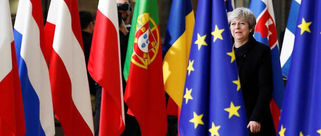 Alors que les négociations autour du Brexit sont toujours en cours, l'Union européenne publie ce 28 février une première ébauche du traité de divorce.