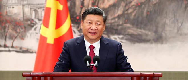 Xi Jinping, président chinois à vie !