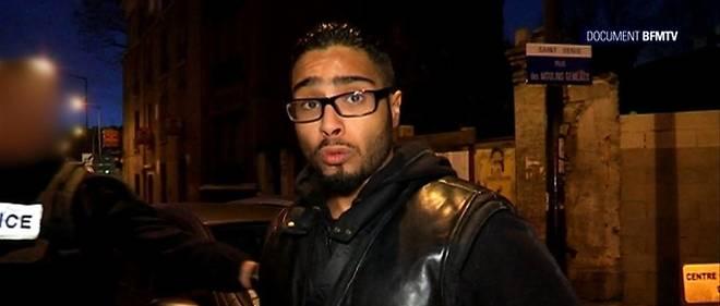 Relaxé par la justice il y a un peu plus de deux semaines, Jawad Bendaoud se lance aujourd'hui sur les réseaux sociaux.