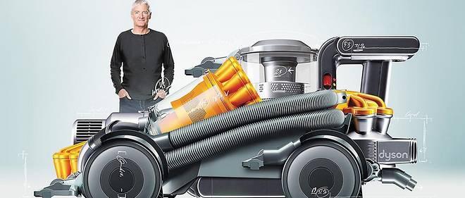 dyson aspire à construire sa voiture électrique   automobile