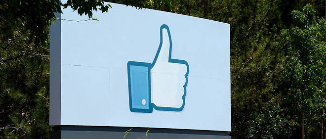 """L'algorithme de Facebook enferme les utilisateurs dans des """"bulles"""" en ne leur partageant que certaines informations, susceptibles de les intéresser."""