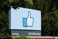 L'algorithme de Facebook enferme les utilisateurs dans des