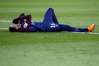 Pourquoi Neymar se fait-il opérer ? Le kiné du  Point  vous explique.  ©GEOFFROY VAN DER HASSELT