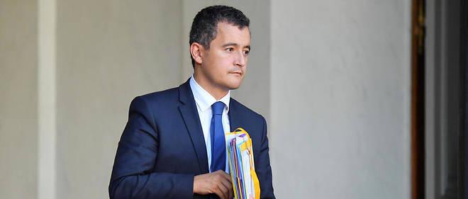 Dans une première affaire, une autre femme, Sophie Patterson-Spatz, accuse Gérald Darmanin de l'avoir violée en 2009.