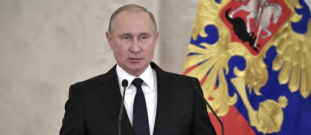 Présidentielle russe : Vladimir Poutine vers un 4e mandat