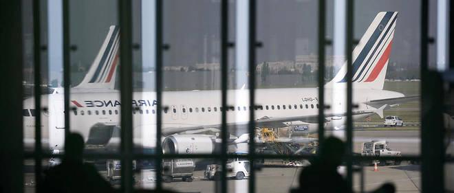 D'après les informations de la chaîne BFM Business, l'État vendrait l'intégralité de ses parts de la société Aéroports de Paris (illustration)