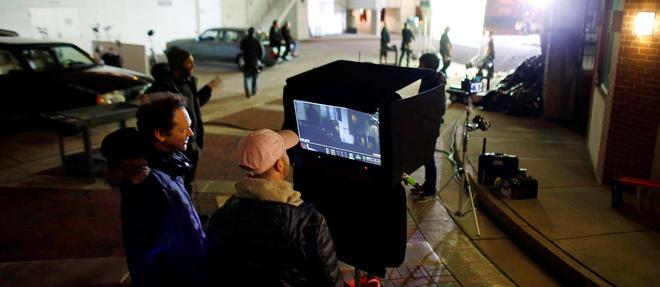 La ministre de la Culture Françoise Nyssen s'est prononcée en faveur de quotas de femmes dans le cinéma français, qui pourraient notamment se matérialiser par l'attribution des subventions aux projets de films menés par des femmes.