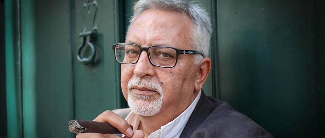 Francisco José Viegas, journaliste et romancier, créateur de la série des enquêtes de Jaime Ramos, flic à Porto