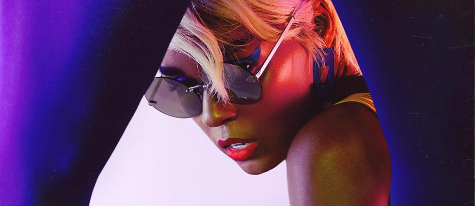 <p>Janelle Mon&#225;e dans le clip de Make Me Feel.</p>