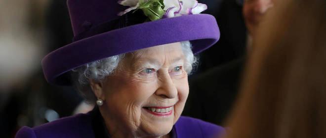 La reine Elizabeth II devrait être présente aux côtés d'Emmanuel Macron, le 6 juin 2019