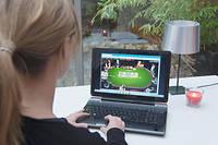Avec près de 100000 joueurs supplémentaires, le poker en ligne se porte plutôt bien.