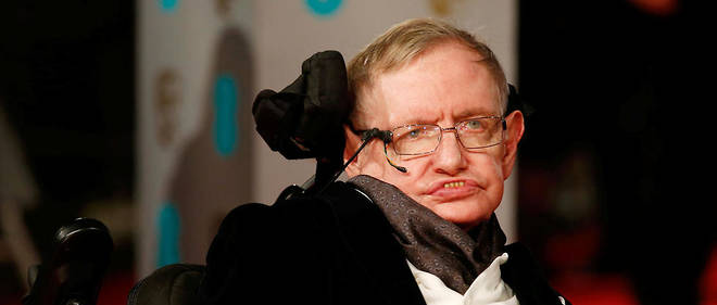 L'astrophysicien britannique Stephen Hawking s'est éteint à l'âge de 76 ans.