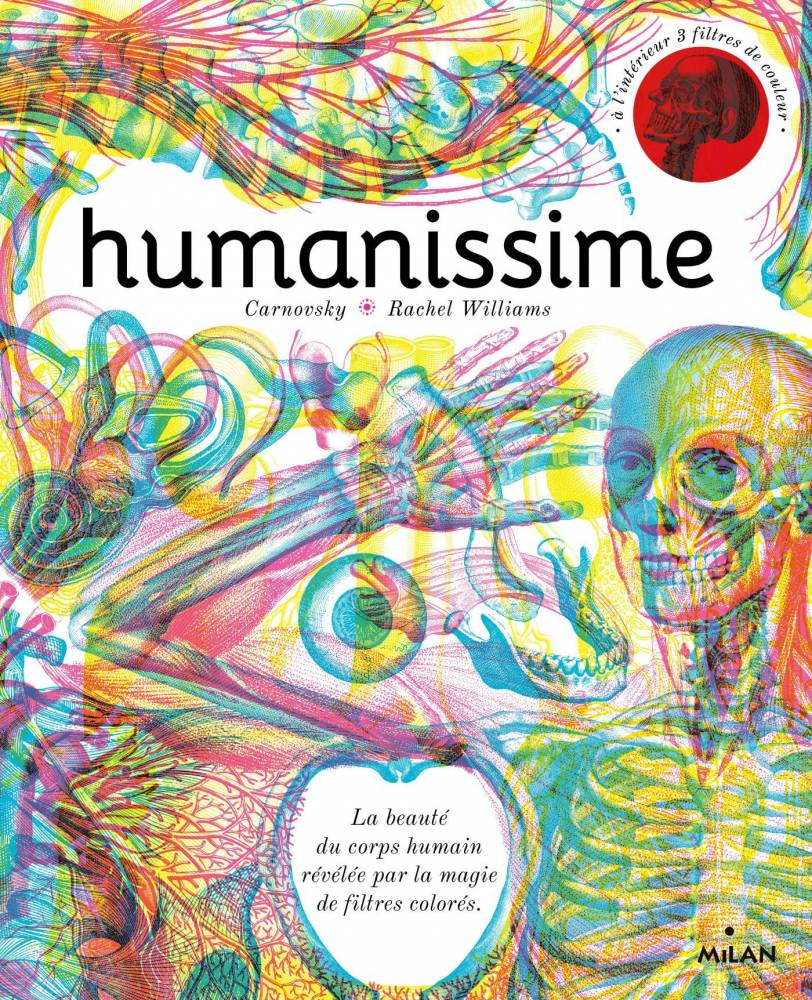 Humanissime ©  Milan