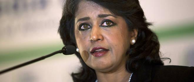 À court d'options, la présidente Ameena Gurib-Fakim s'est résolue à démissionner.
