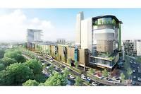 Two Rivers Mall : le plus grand centre commercial d'Afrique de l'Est ouvrira avant la fin 2018.