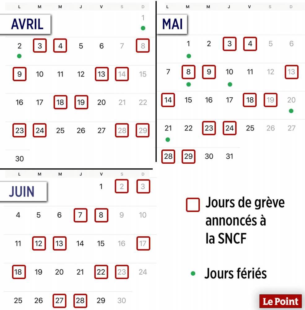 SNCF ©  Le Point