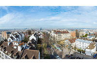 Flambée.Dans la capitale (ici, à Montmartre), la tendance inflationniste est de plus en plus forte.  ©Gilles ROLLE/REA
