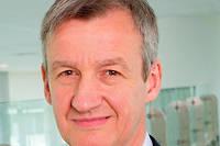 Benoît Catel, directeur général du Crédit foncier. «Il reste nécessaire de lever plusieurs freins à l'accession immobilière.»