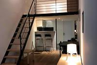 Cette solution d'investissement, qui concerne des biens souvent situés au centre-ville, est intéressante pour des 2et 3-pièces, des surfaces prisées à la location.
