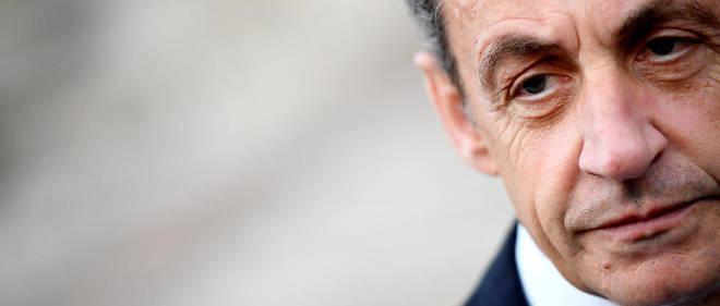 Nicolas Sarkozy a demandé à être placé sous le statut de témoin assisté.