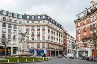 Dans l'hypercentre de Montrouge, près du métro, un appartement de bon standing coûte entre 8 000 et 8 500 euros/m2.