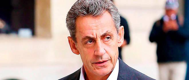 L'ex-président a été mis en examen mercredi soir après deux jours de garde à vue à Nanterre.