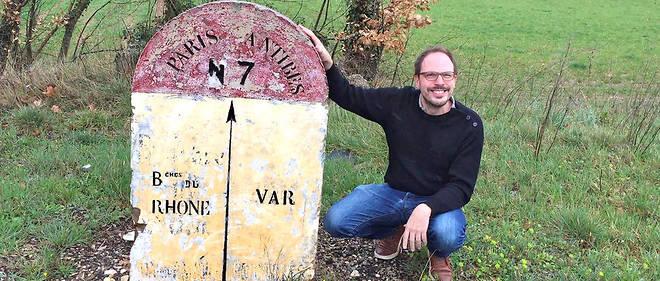 Mille bornes. Notre journaliste Clément Pétreault a arpenté la nationale7 en camping-car. Son livre, récit d'un «voyage dans une France oubliée», est à la fois nostalgique et plein d'espoir.