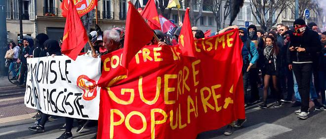Le Bastion social adhère aux thèses du «grand remplacement» qui aboutirait à la disparition des «peuples européens».