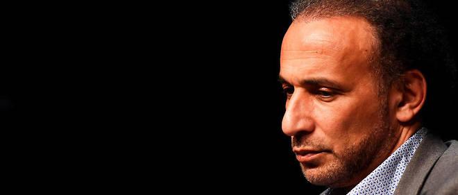À quelle heure Tariq Ramadan est-il arrivé à Lyon le 9 octobre 2009,  date à laquelle une femme l'accuse de viol dans l'après-midi ?