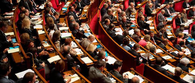 """Les députés examinent mardi soir une proposition de loi LREM sensible  sur le """"secret des affaires"""", qui suscite des inquiétudes parmi les  médias et associations, relayées par la gauche mais contestées par la  majorité et la droite."""