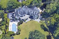 La Savannah, la villa où Johnny est décédé en décembre dernier à Marnes-la-Coquette, pourrait se transformer en mausolée à la gloire du rockeur