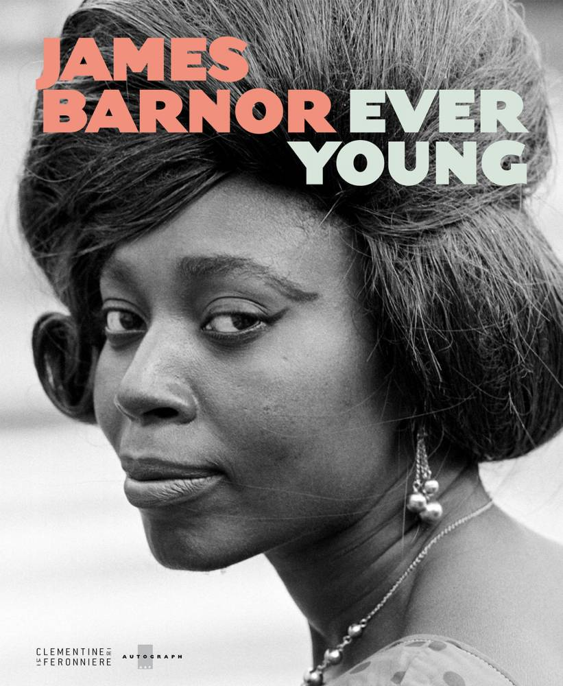James Barnor Ever Young ©   James Barnor