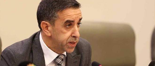Ali Haddad est CEO du groupe ETRHB Haddad Group. Il préside également le Forum des chefs d'entreprise, organisation patronale algérienne.