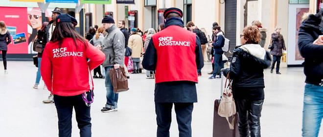 «À nous de vous faire préférer la grève», proposent aujourd'hui les syndicats de la SNCF.