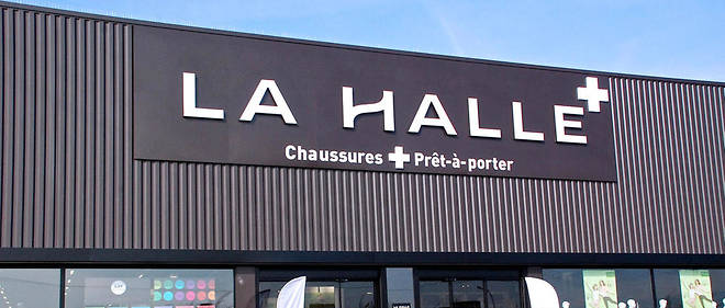 f9a5958cd5842c Les nouvelles consignes de La Halle qui défavorisent les clients ...