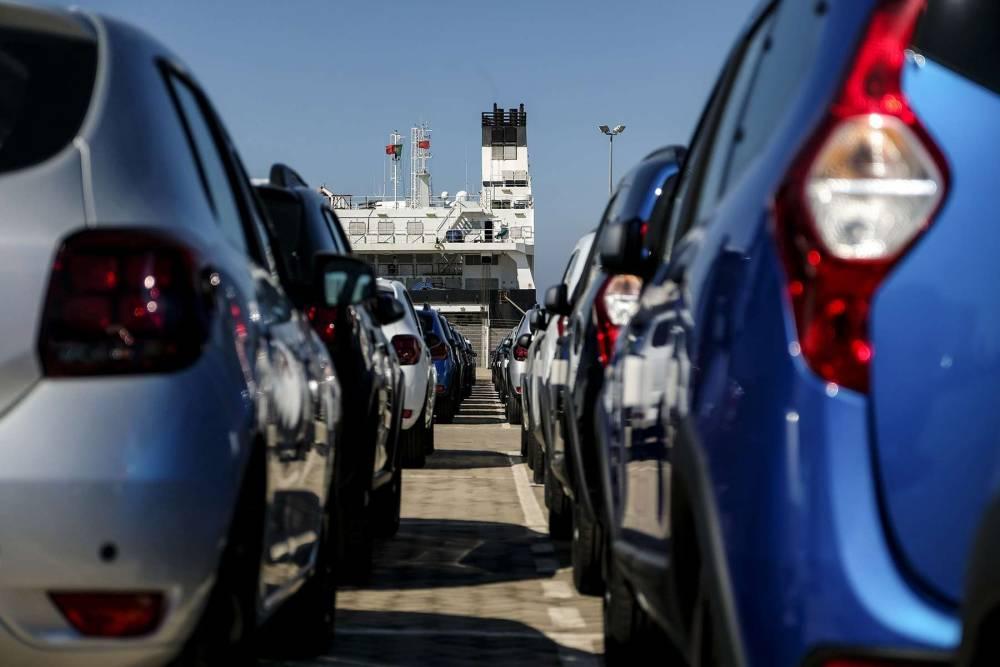Renault très performant avec l'usine de Tanger au Maroc qui assemble des Dacia ©  DR