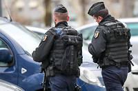 Nordahl Lelandais, soupçonné du meurtre de Maëlys et de l'assassinat du caporal Noyer, n'est pas impliqué dans la disparition d'un jeune cuisinier belge de 24 ans en juillet 2017 en Haute-Savoie (photo d'illustration).  ©Sylvain MUSCIO