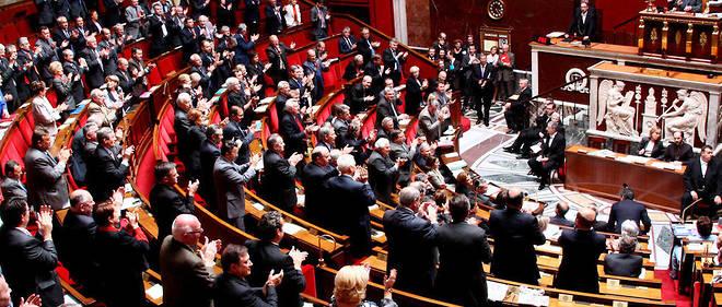 1f171dc582b La réforme de la SNCF sur les rails de l Assemblée dès lundi - Le Point