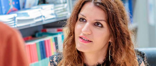 Marlène Schiappa a écrit une vingtaine de livres.