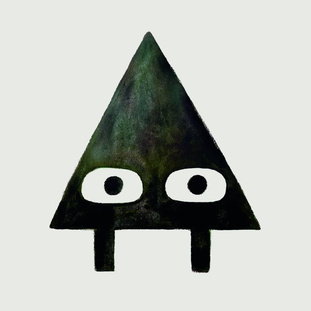 Triangle ©  Ecole des loisirs/Pastel