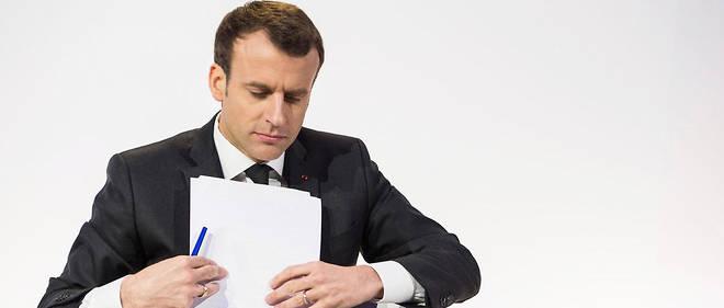 Emmanuel Macron va s'adresser pour la première fois de son mandat à la communauté catholique.