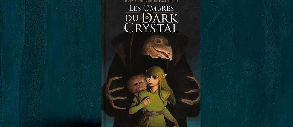 <p>J.M. Lee, <em>Les Ombres du Dark Crystal</em> (Seuil Jeunesse, 285 p., 15,90 &#8364;)</p>