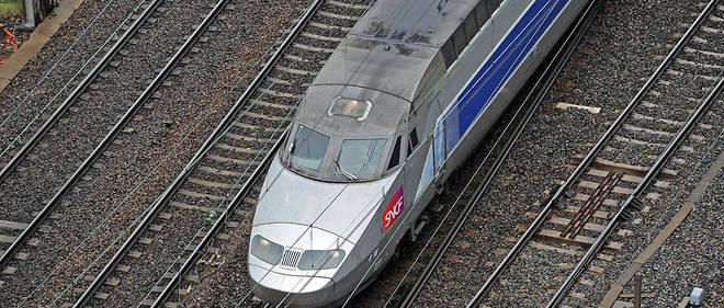 Le développement du TGV a lourdement pesé dans les comptes de SNCF réseau depuis 2010.