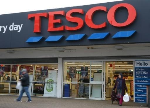 Supermarché datant du Royaume-Uni