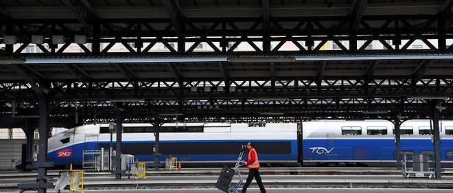 La dette de SNCF réseau a augmenté de 17,5 milliards d'euros depuis 2010, selon le cabinet Degest.