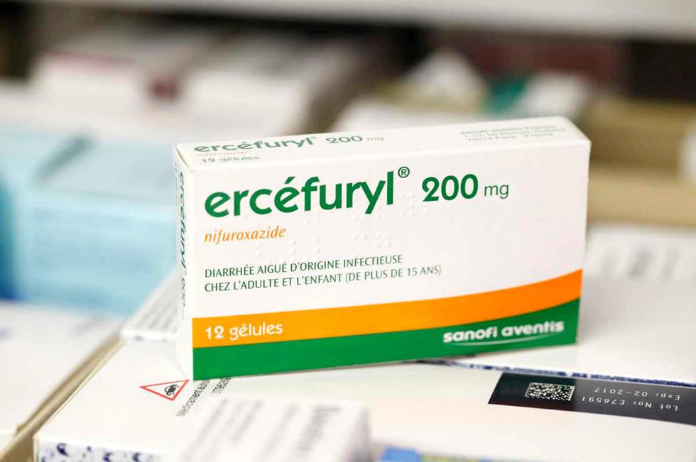 Ercéfuryl : un antidiarrhéique à bannir de nos trousses à pharmacie