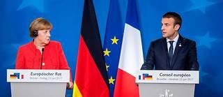 Emmanuel Macron et Angela Merkel souhaitent mettre en place une «coopération structurée permanente» en matière de défense. Une bonne idée si elle ne mène pas à un partage avec Berlin de notre siège permanent au Conseil de sécurité.